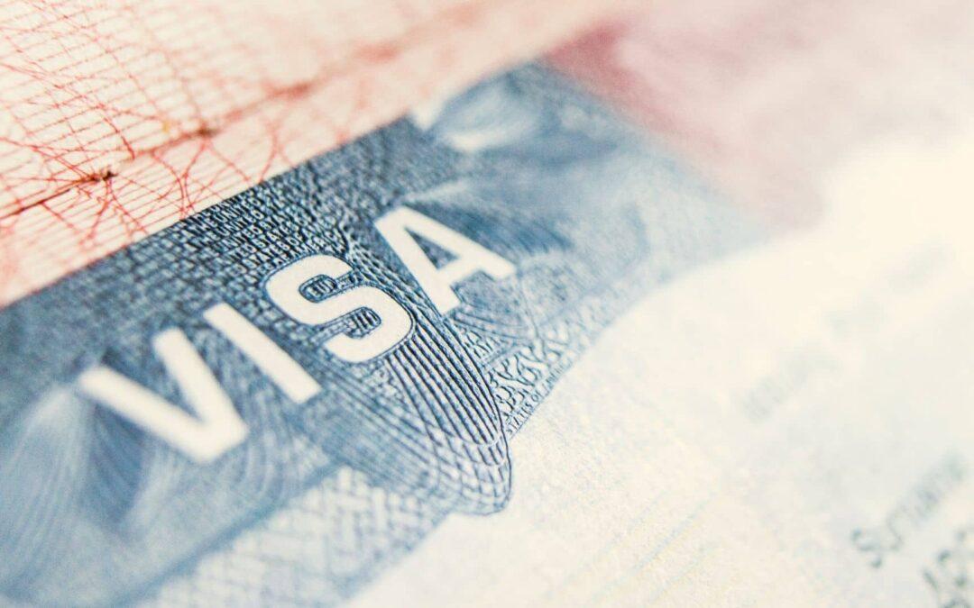 EB-5 Foreign investor visa program