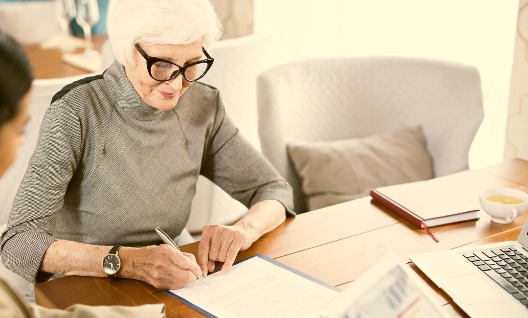 Florida is a Probate State. Whether there's a will or not, a probate process will be required.